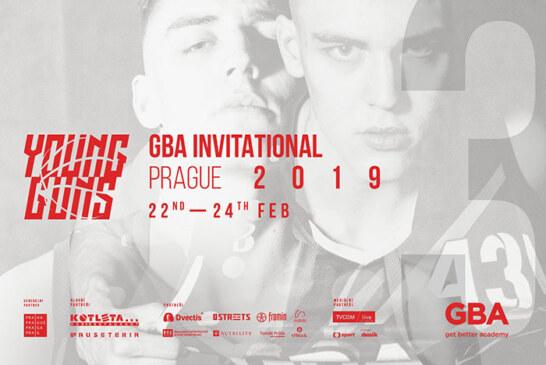 Young Guns Gba di Praga: la Virtus al 4 posto
