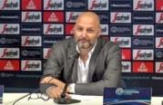 Virtus, Aleksandar Djordjevic post match Brose Bamberg