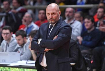 Virtus, Aleksandar Djordjevic verso la finale
