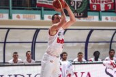 Cento, Çelis Taflaj presenta il match contro Montegranaro
