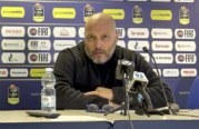 Virtus, Aleksandar Djordjevic post match Brescia