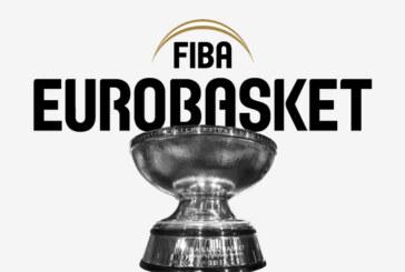 C'è anche l'Italia fra le 7 candidate ad ospitare un girone di FIBA EuroBasket 2021