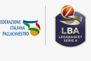 Fortitudo in Serie A, il saluto di Fip e LegaBasket