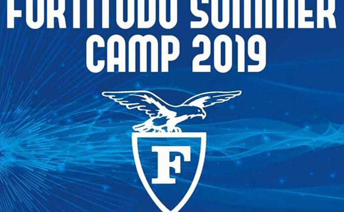 Fortitudo, tutto pronto per il Summer Camp Academy 2019!