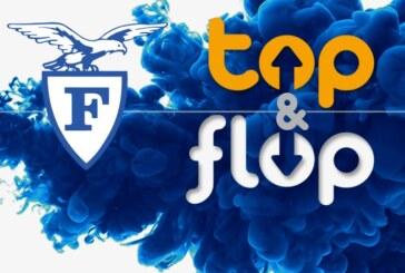 BCL 2020-21 Top & Flop: Fortitudo Bologna-Brose Bamberg