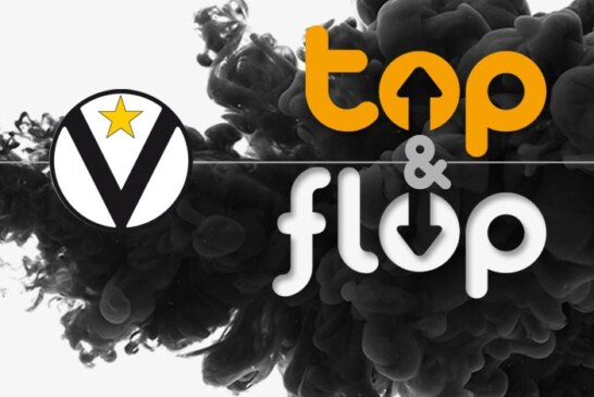 Final Eight 2021 Top & Flop: Virtus Bologna-Venezia