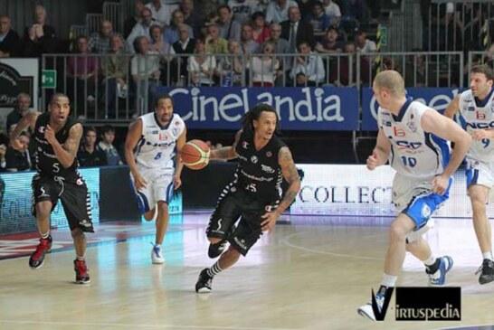Virtus, le grandi sfide playoff contro Cantù (parte 2)