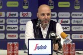 Virtus, Aleksandar Djordjevic post match Reggio Emilia