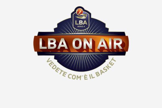 LBA On Air con Lodo Guenzi in studio