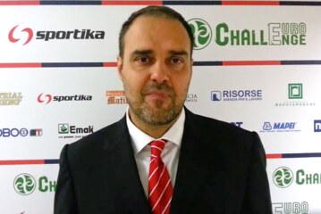 Pistoia, Paolo Moretti post match Virtus Bologna
