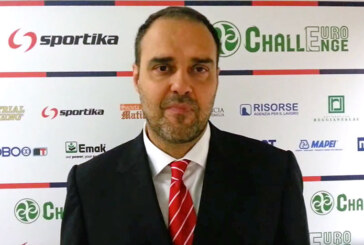 Pistoia, Paolo Moretti presenta il match contro la Virtus