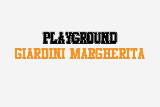 38. Playground Giardini Margherita: si sono aperte le iscrizioni
