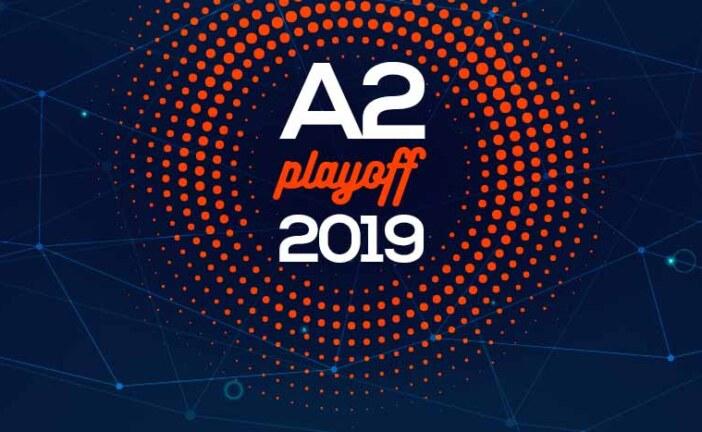 A2 Playoff 2019 – Quarti, Gara5: Treviglio va in semifinale