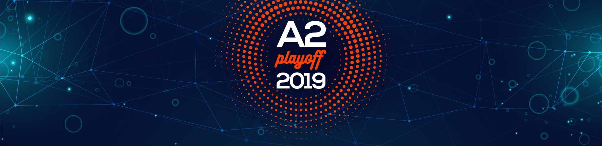A2 Playoff 2019 – Semifinale Gara4: Treviso batte Treviglio e fa 3-1