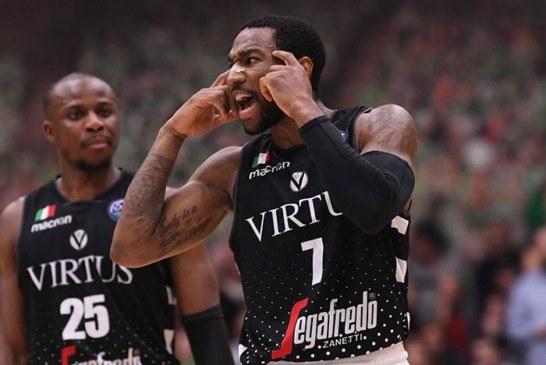Virtus, il preview del match contro Varese