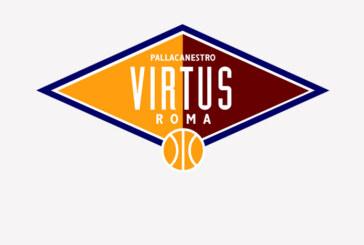 Virtus Roma, Amar Alibegovic in vista del ritorno contro la Fortitudo
