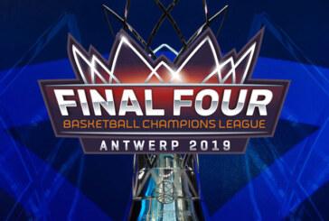 BCL Final Four: dai gironi alla finale, tutti i match giocati