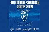 Tutto pronto per il Fortitudo Summer Camp 2019!