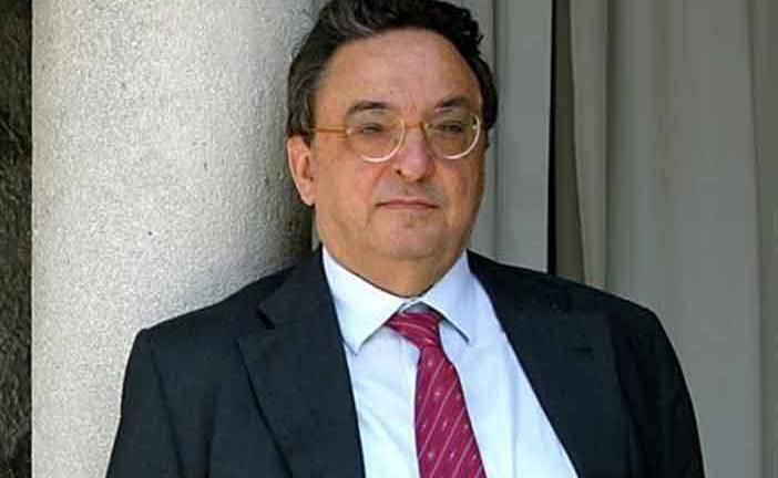 Scomparso Gianni De Michelis, ex Ministro, Vicepresidente del Consiglio dei Ministri e Presidente Lega Basket Serie A