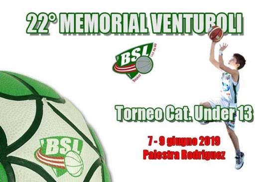 BSL, Trofeo Venturoli: a Varese la 22ma edizione