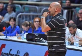"Le parole di coach Djordjevic ospite a ""Basketland"""