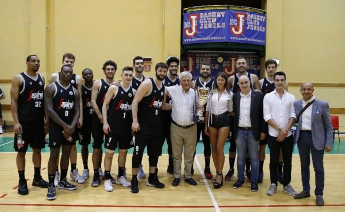Torneo di Jesolo, la Virtus batte Trento dopo un over time