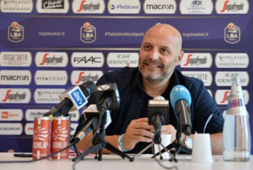 EuroCup: Djordjevic post match Trento