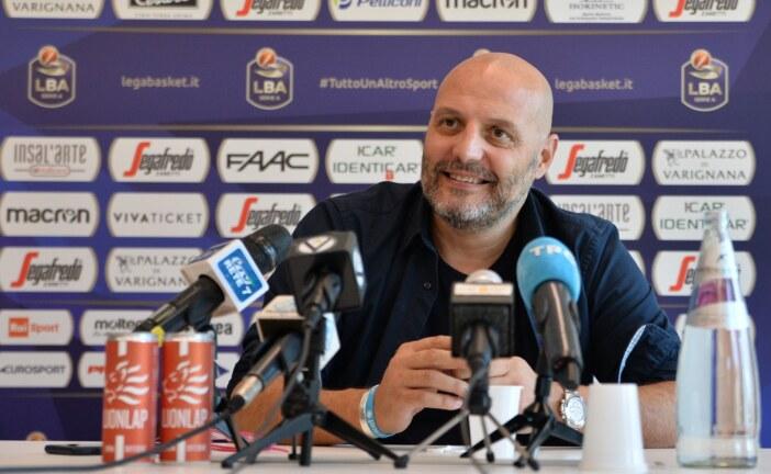 Virtus, Djordjevic e Nikolic post match Pallacanestro Trieste