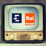 Tv Eurosport Player e Rai Sport HD