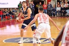 Fortitudo impegnata domenica contro Treviso