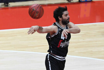 EuroCup: Virtus all'ultimo respiro, battuta Monaco