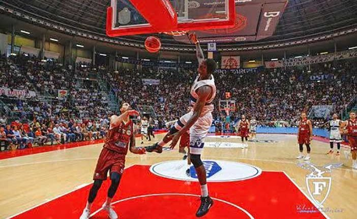 Fortitudo, a Varese arriva la prima sconfitta