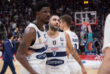 Serie A Final Eight 2020: Sims porta la Effe in semifinale, battuta Brescia