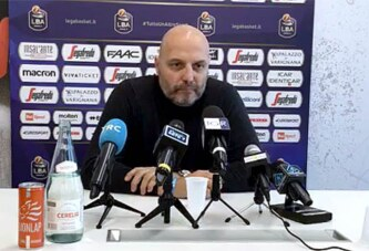 Serie A Final Eight 2020: Djordjevic post match Venezia