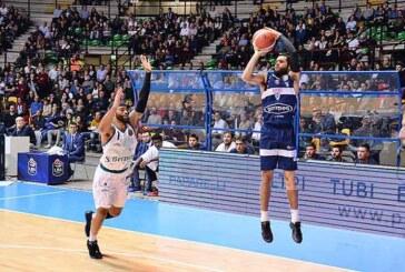 Treviso batte la Fortitudo al PalaVerde