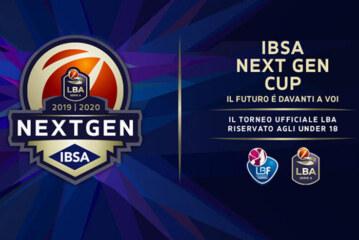 L'IBSA Next Gen Cup 2020: risultati 03/01 e programma