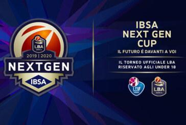 L'IBSA Next Gen Cup 2020: risultati 02/01 e programma