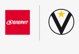 Virtus, nuova partnership con Enervit Nutrition