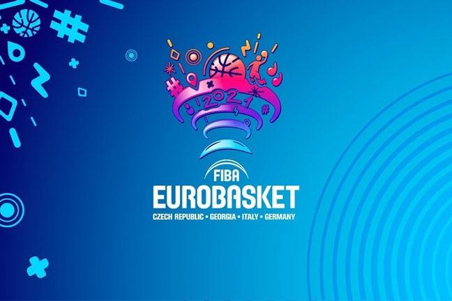 EuroBasket 2022: Italia a Milano <br>nel gruppo C con Grecia, Croazia, <br>Ucraina, Gran Bretagna ed Estonia
