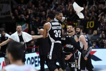 EuroCup: Virtus, c'è ancora l'Aquila Basket Trento
