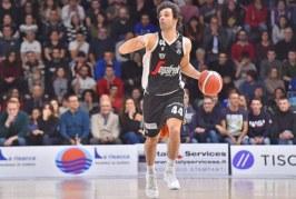 EuroCup: Virtus, prima sconfitta casalinga. Vince il Partizan