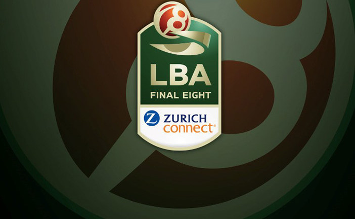 Zurich Connect Final Eight: ieri la presentazione