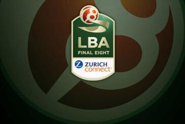 Serie A Final Eight 2020: il tabellone e i risultati di giovedì