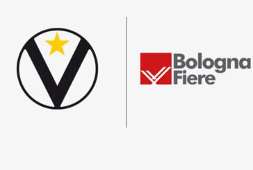 Virtus Pallacanestro e Bologna Fiere confermano i progetti di sviluppo futuri