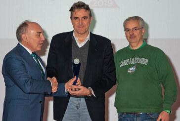 La BSL riceve il Premio Reverberi