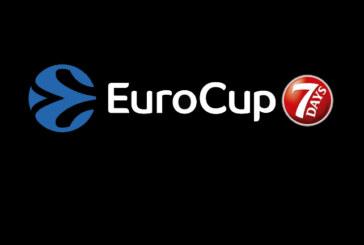 EuroCup Quarti di Finale: che i playoff abbiano inizio