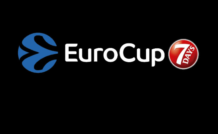EuroCup 2021-22: la nuova stagione<br>inizierà con un modello rinnovato