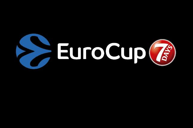 EuroCup 2020-21 Semifinali Gara1: <br>Tabellone e programma dei match
