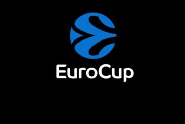 EuroCup 2020-21 Top 16: risultati e classifiche 4ª giornata