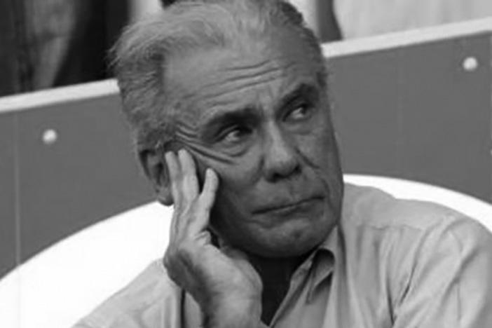 Fortitudo, Il cordoglio per la scomparsa di Giuseppe Gazzoni Frascara